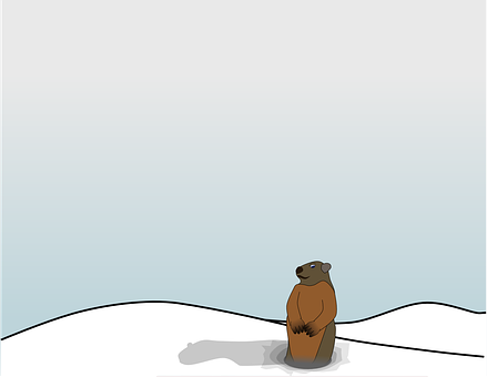 Groundhog Day-Do You Agree with Punxsutawney Phil's Win