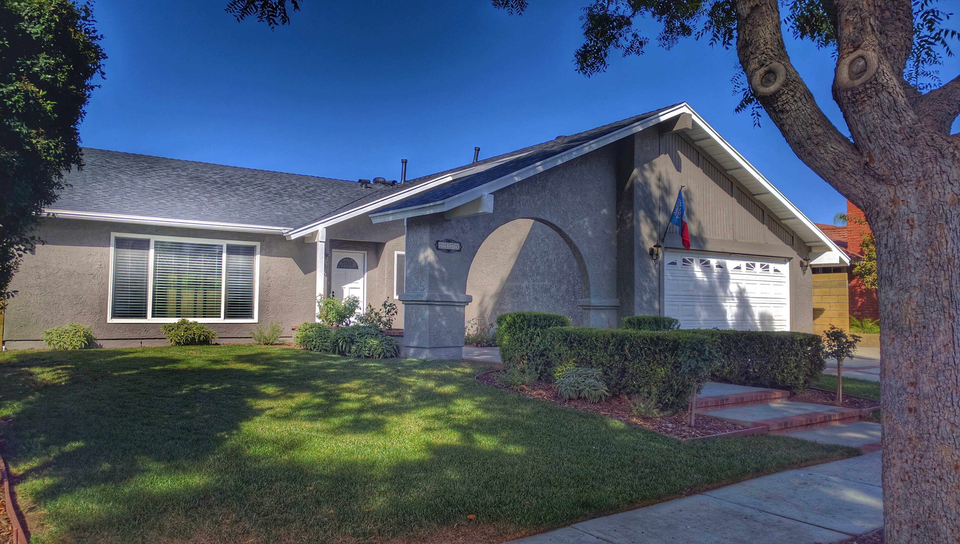 Four Bedroom Single Story Home In Simi Valley 39 S New Mo