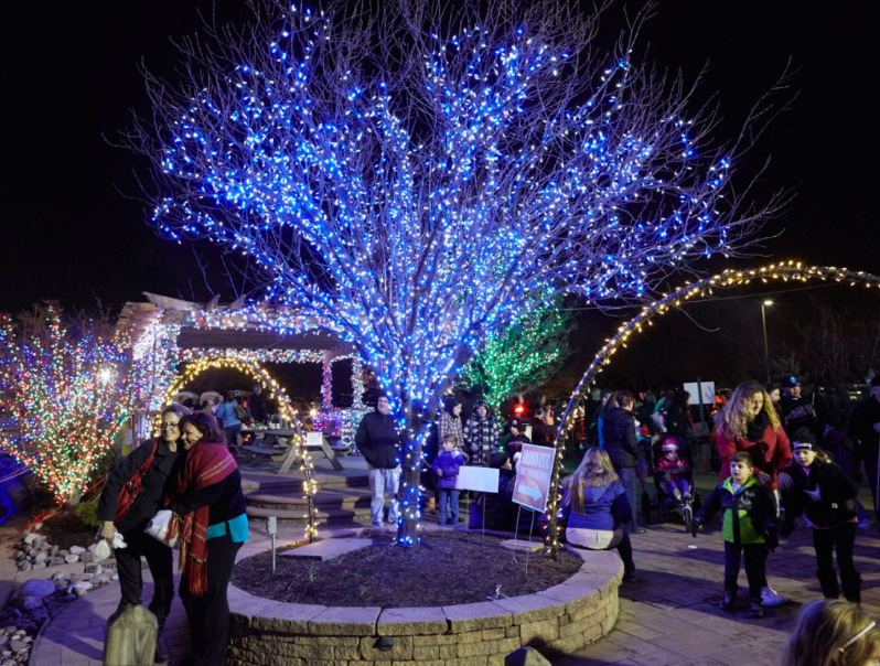 Festivals & Events To Start the Holiday Season In Bucks