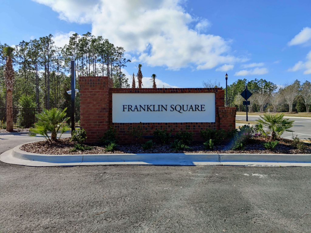 Jacksonville Real Estate - cover