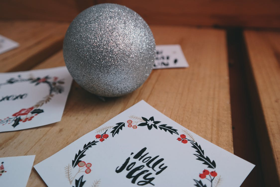 Holiday Card Etiquette For Real Estate Agents
