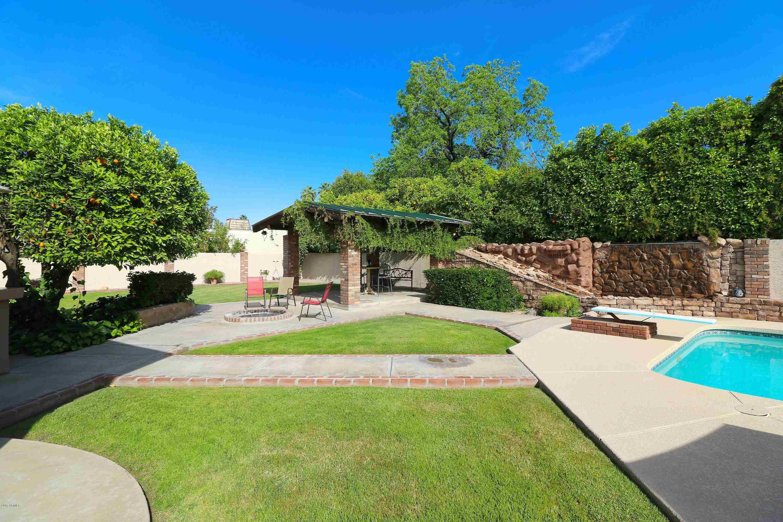 Enjoy The Virtual Tour For 5 BR Phoenix AZ Luxury Home W/ Guest House!