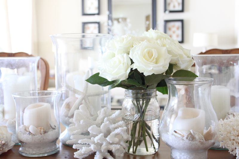 Early Spring Home Staging Ideas