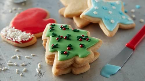 simple christmas desserts - Simple Christmas Desserts