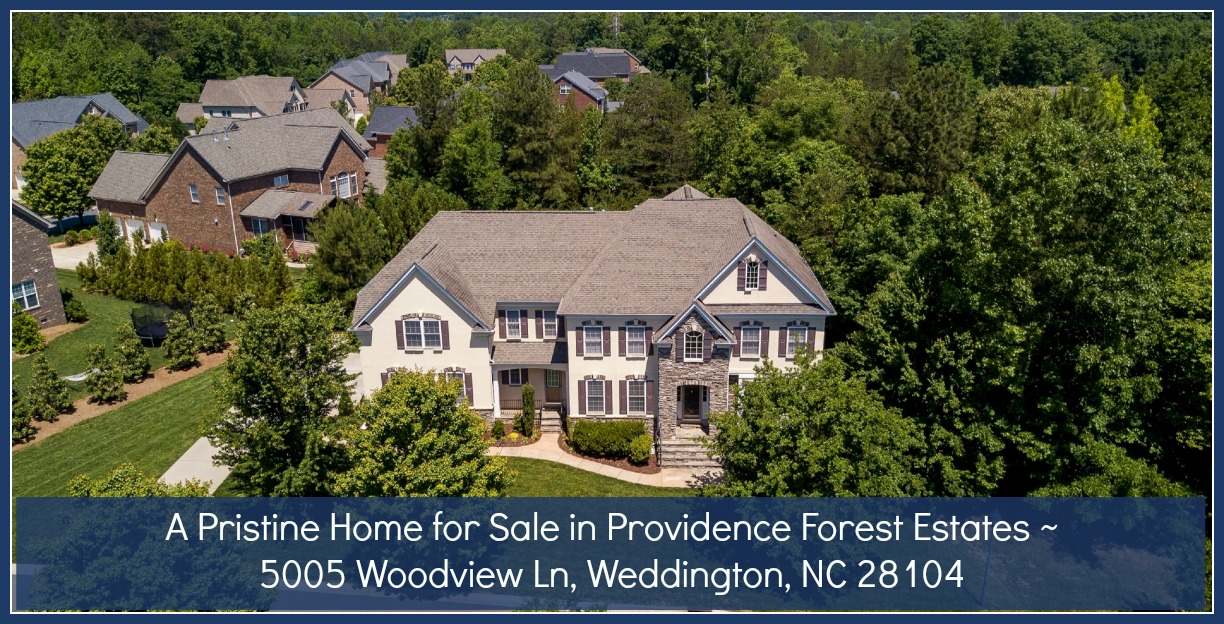 Grab This Chance To Live In The Beautiful Providence Forest Estate  Community.