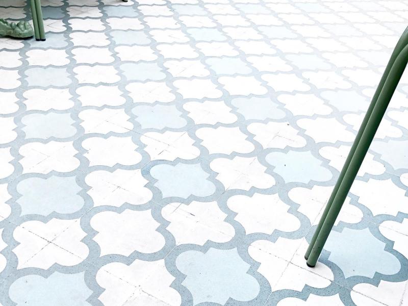 5 Simple Ways To Clean Tile Floors