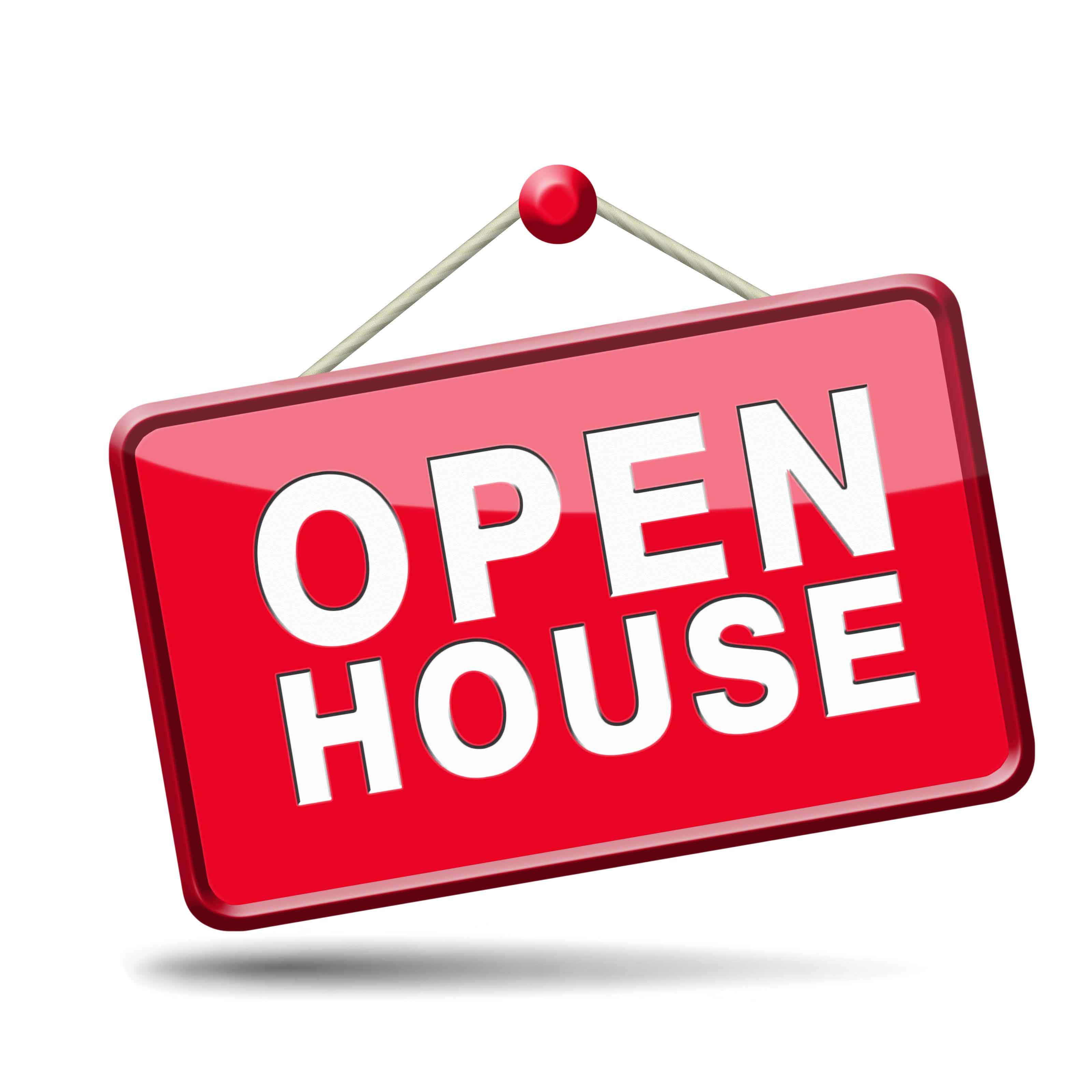The Temple Team Open Houses This Weekend in Troutman NC