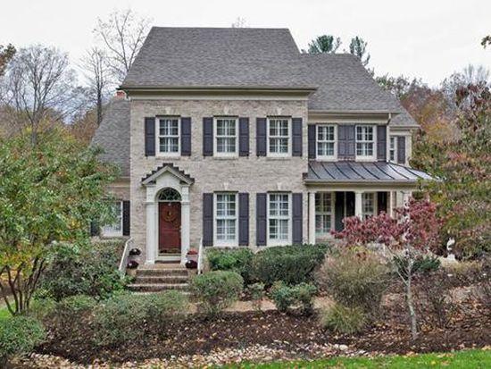 Homes in charlottesville va for Custom home builders charlottesville va