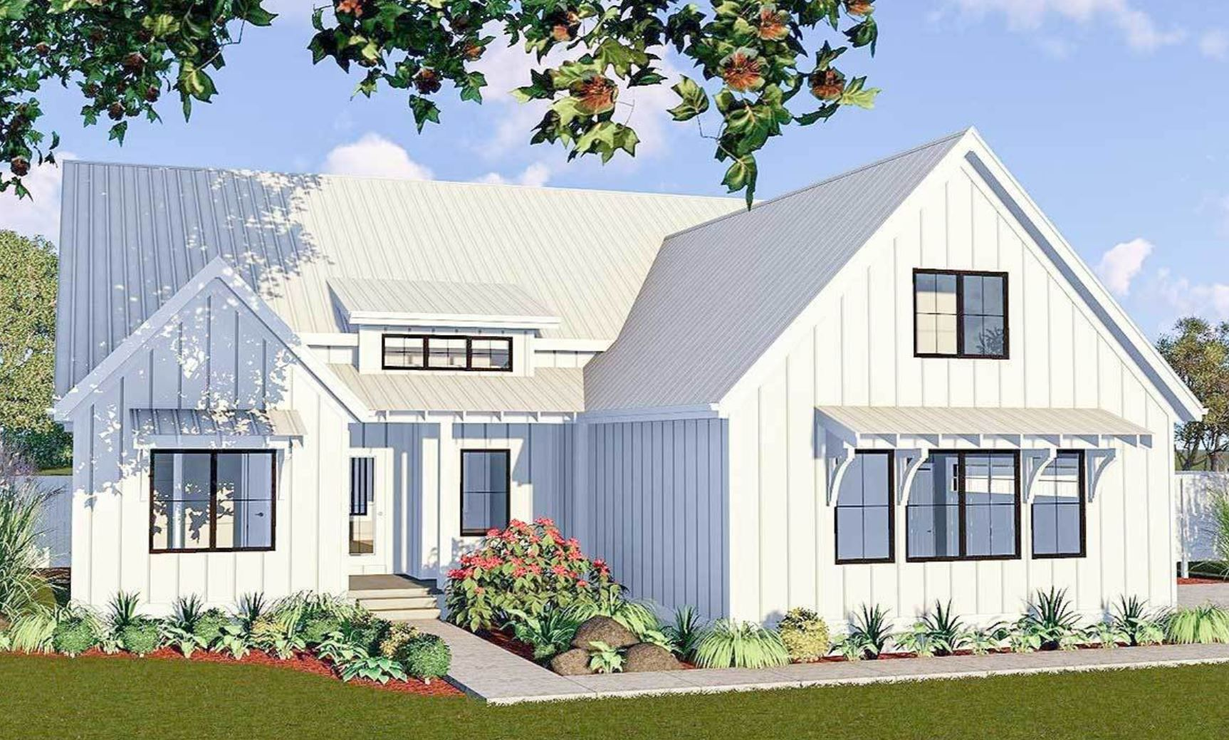 The Path to a Zero Energy Home: It Starts with Design