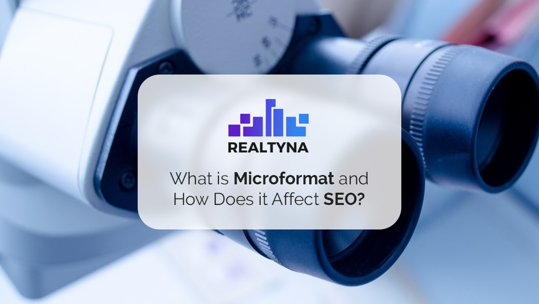 WHAT IS MICROFORMAT AND HOW DOES IT AFFECT SEO?