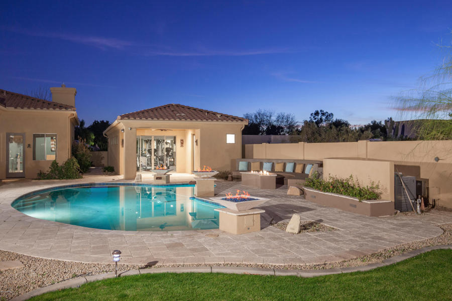 guest house or casita homes for sale phoenix metro