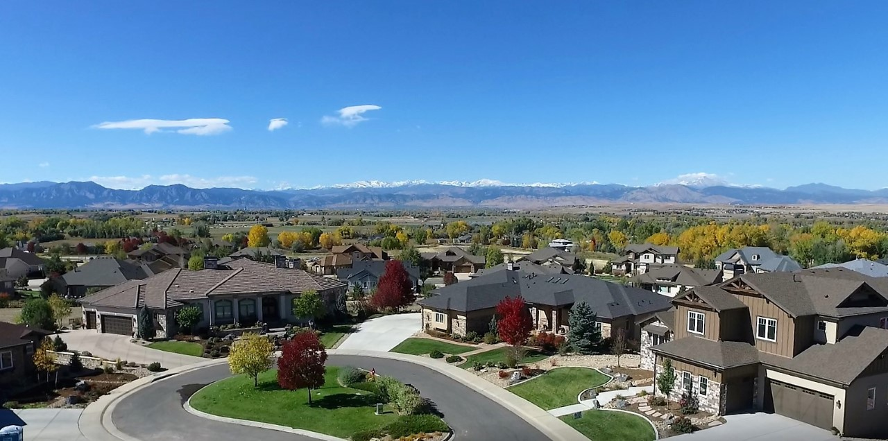Affordable Boulder CO Suburbs For Job Transfers To CO