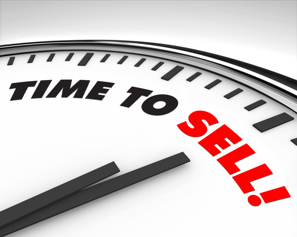 advantages of a sellers market for home selling