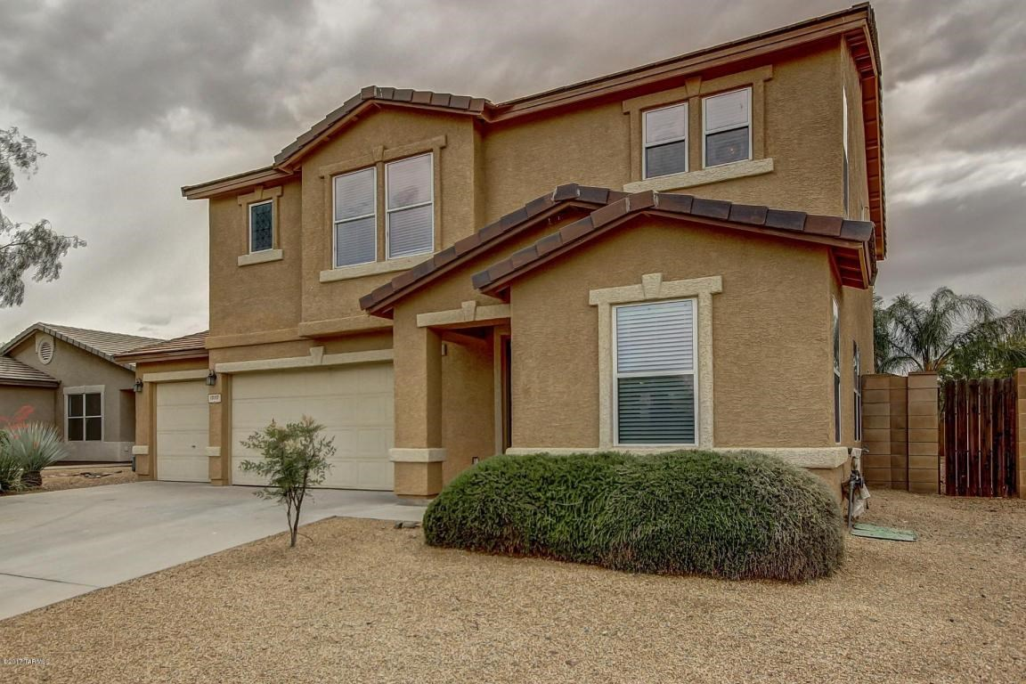 A Perfect Home For You At Blue Crossing Way Tucson