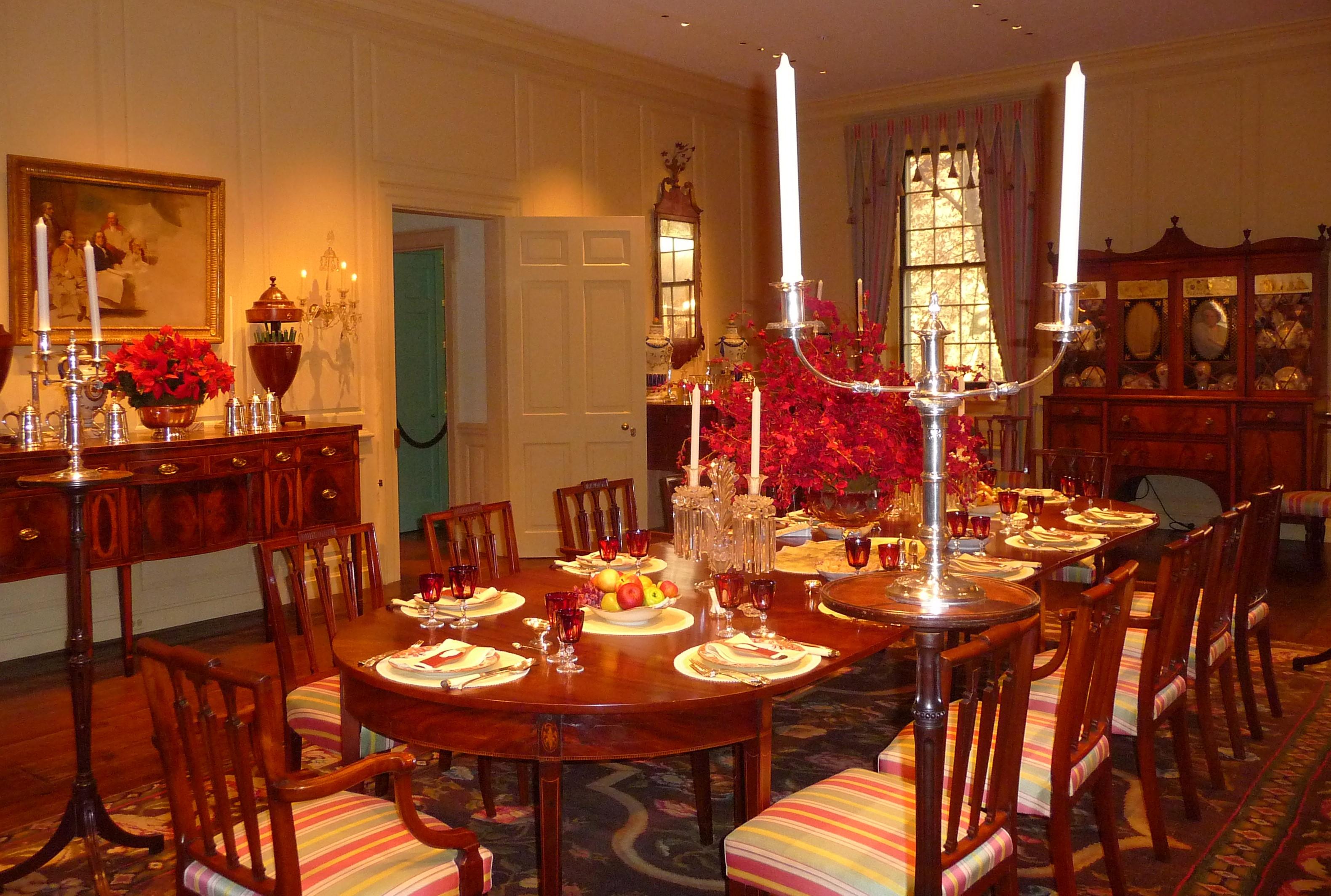 December Historic Homes E-Newsletter