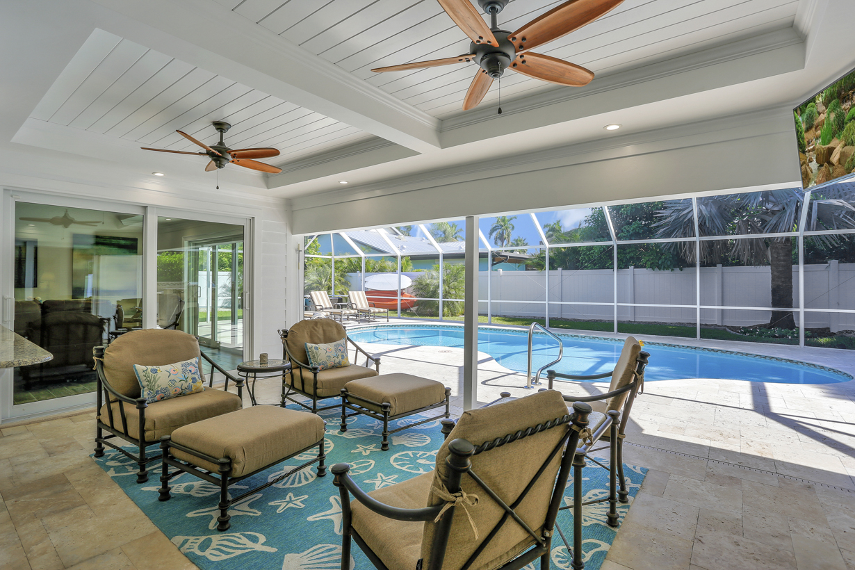 Renovated Park Shore Pool Home - Just Reduced to $1,475