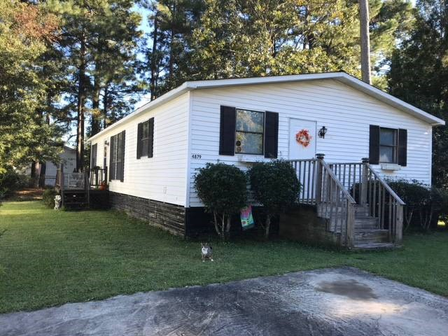 Rent To Own Doublewide Mobile Home The Gables Of Charle