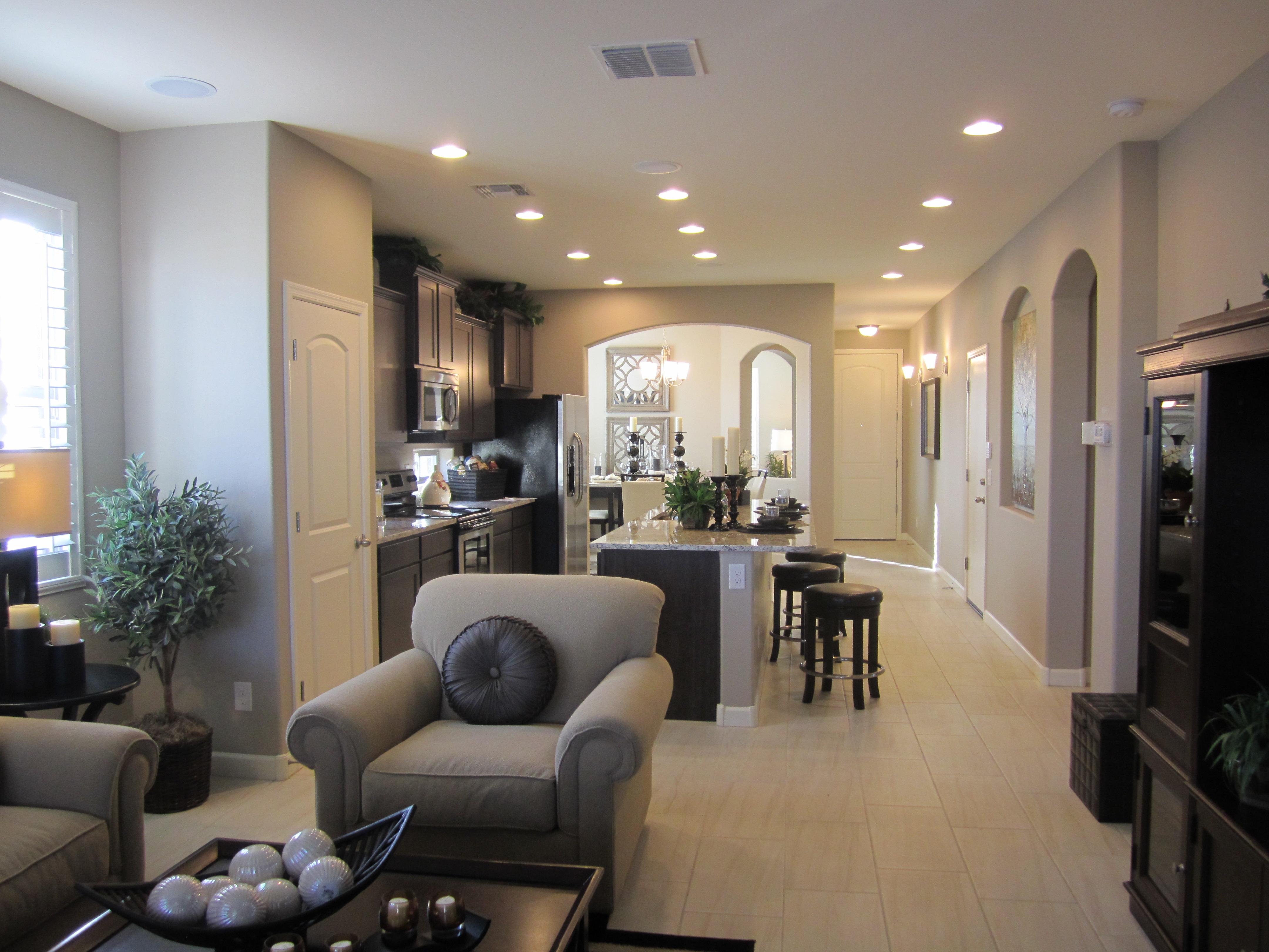 New Construction Homes - Infill in Mesa AZ