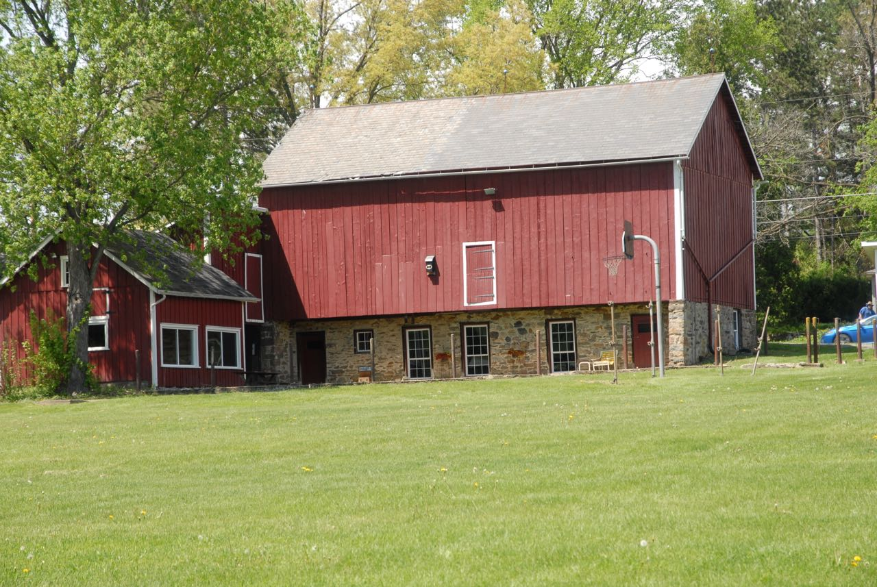 Superb 9 Acres Barns Outbuildings And Sheds For Sale