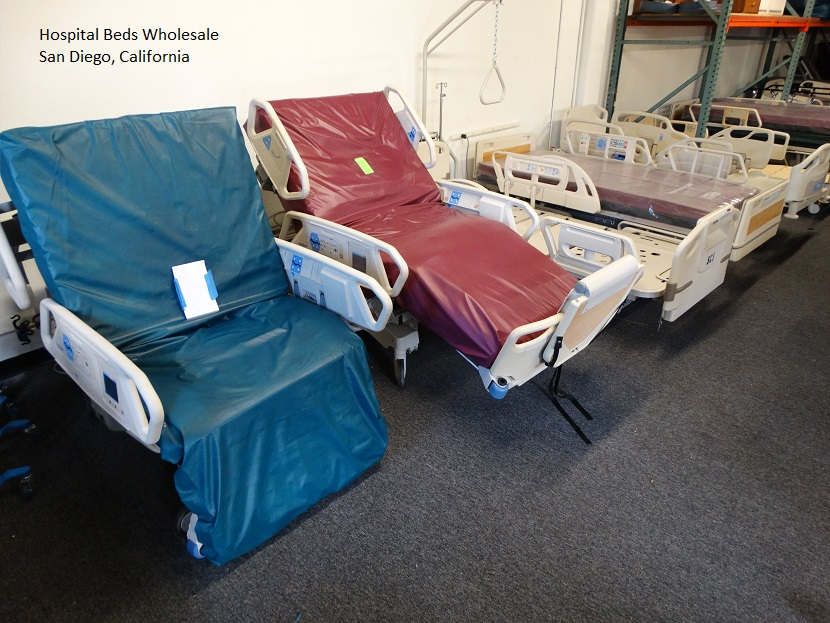 Hill Rom Hospital Bed Rental