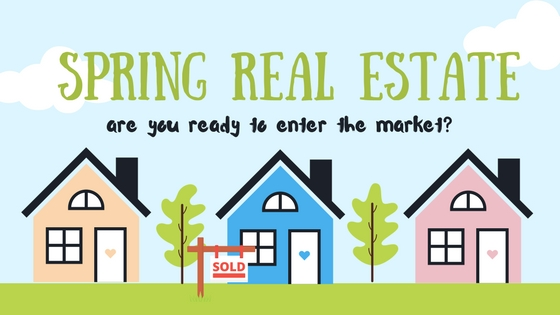 Image result for real estate spring