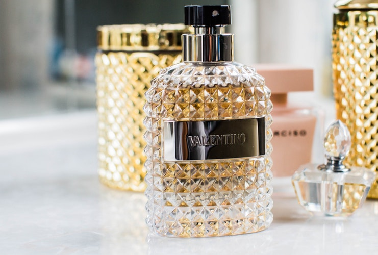 Home Decor Tips How To Repurpose Used Perfume Bottles