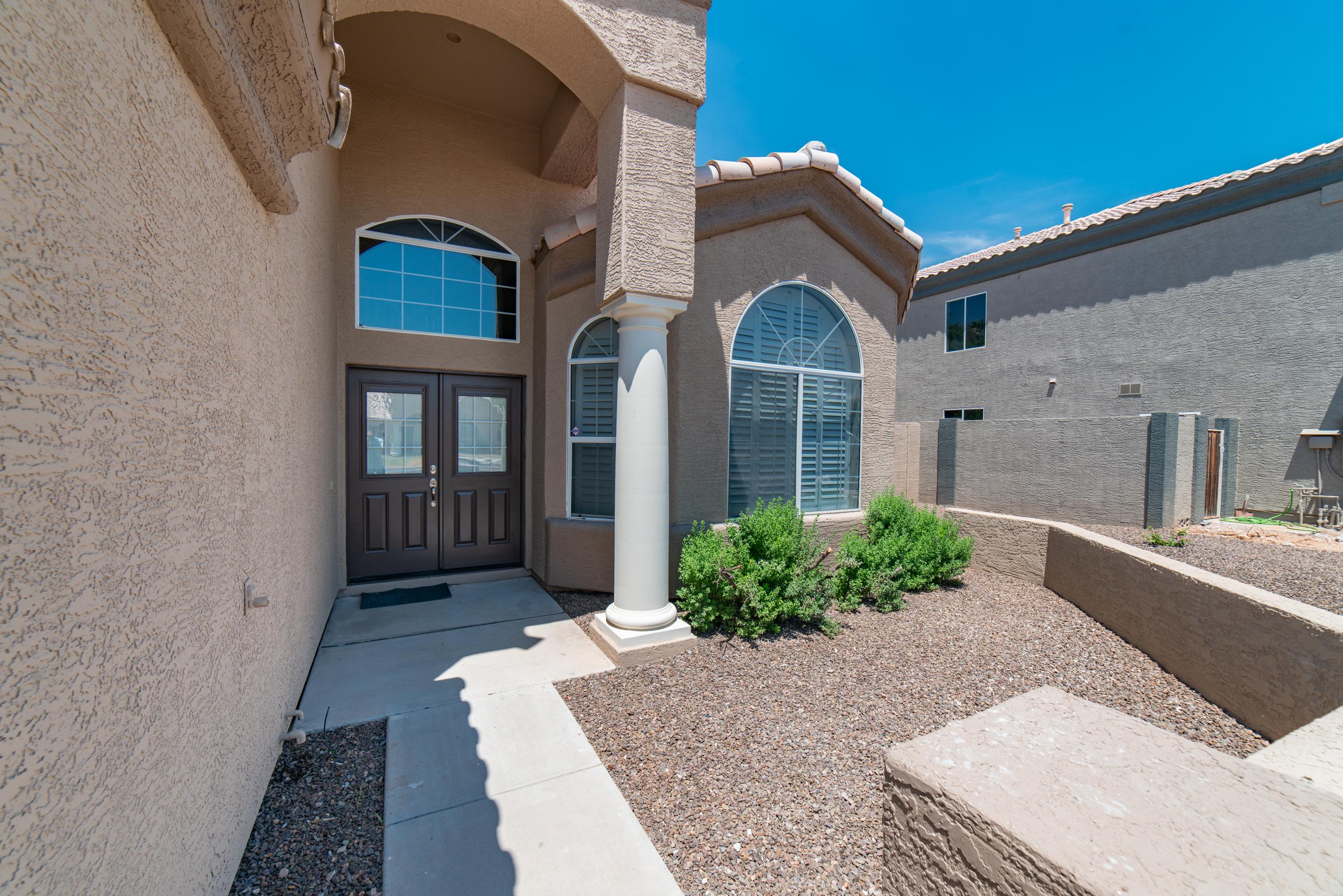 5 Bed 3 Bath Mesa, AZ High Quality Remodel Home