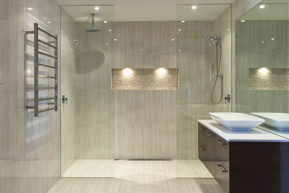 Types Of Tiles For Bathroom Renovations - Modern bathroom renovations