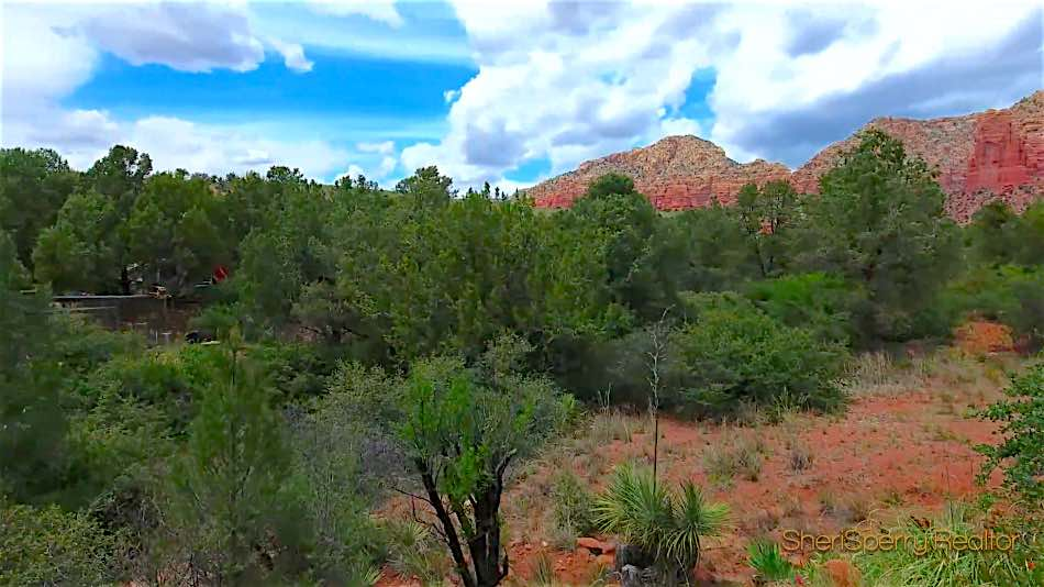 Pine Valley Sedona AZ - Get A Glimpse of A Special Area