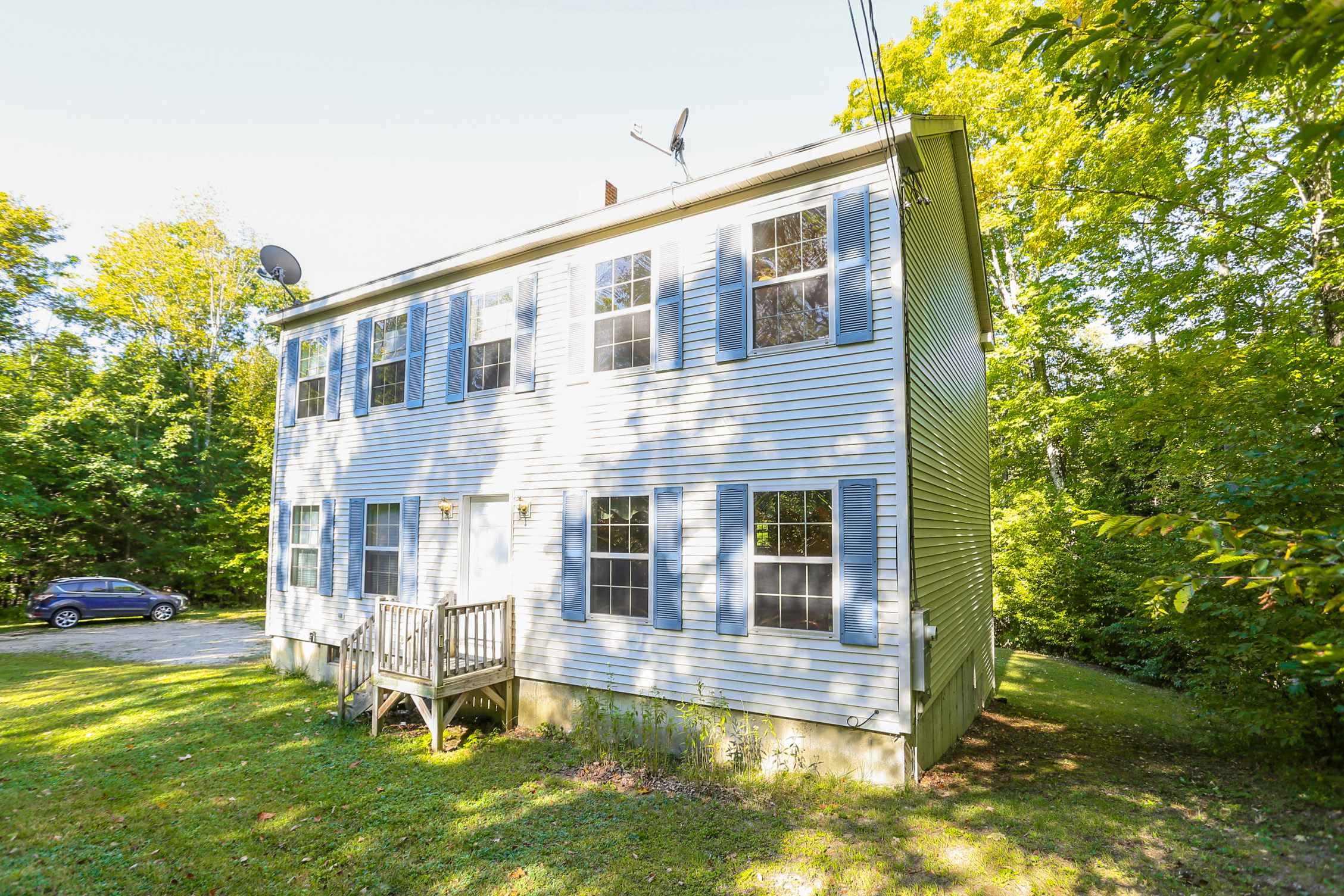 motivated seller home for sale in north yarmouth