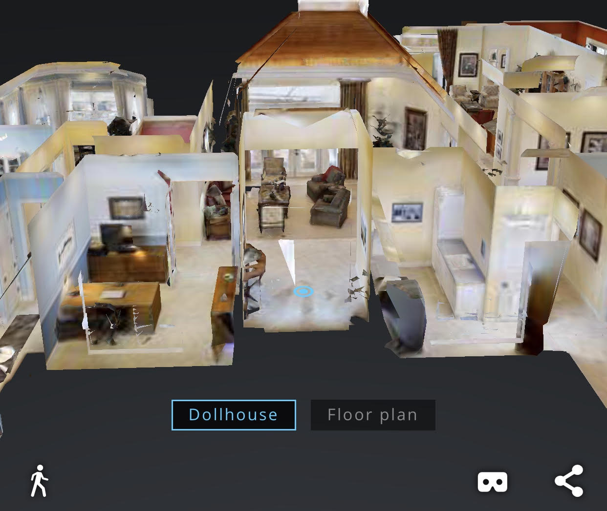 Awesome Orlando Fl Houses For Rent Apartments: Amazing 3D Matterport Tour North Orlando River Estate