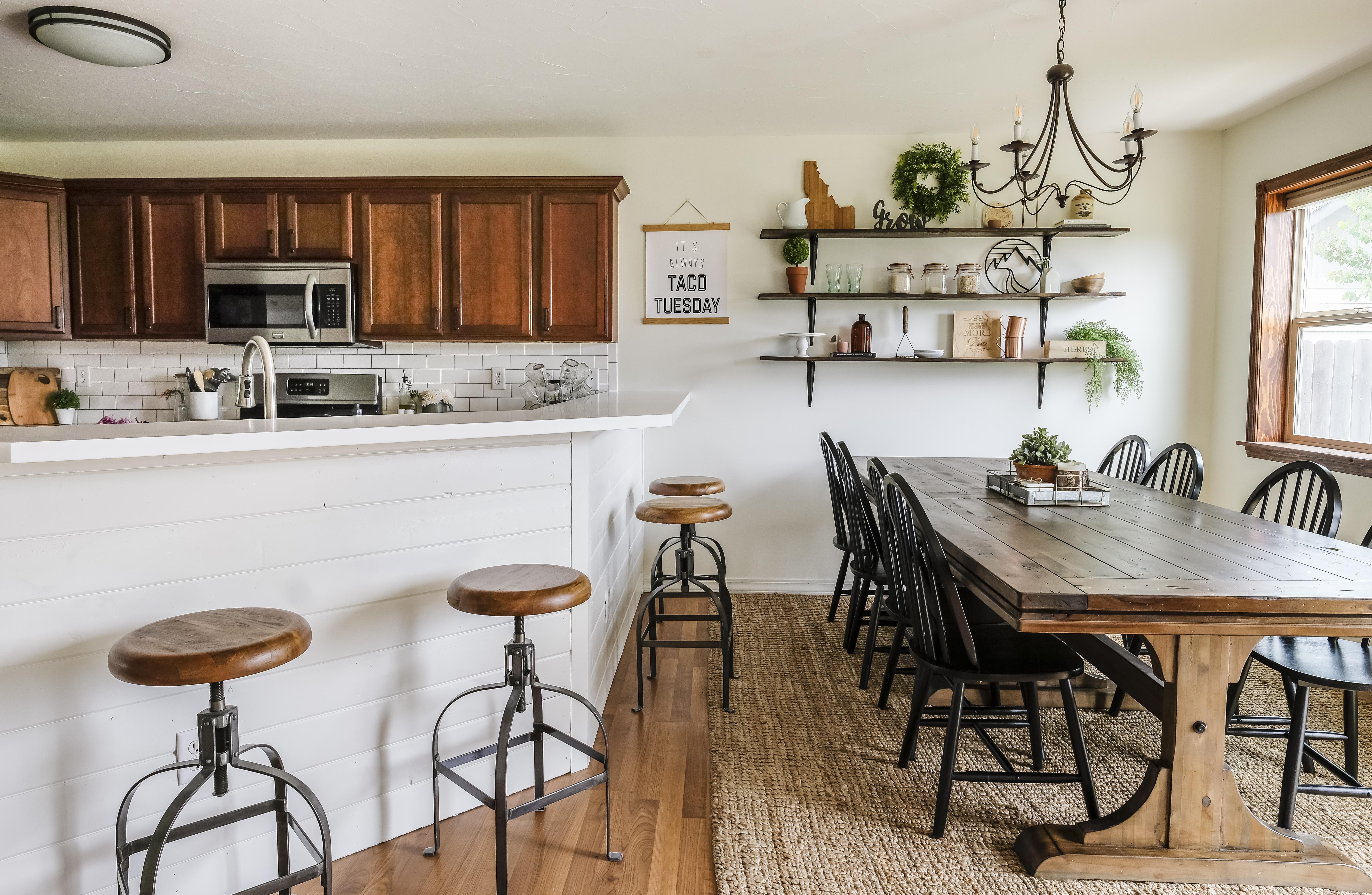 Affordable Kitchen Remodels