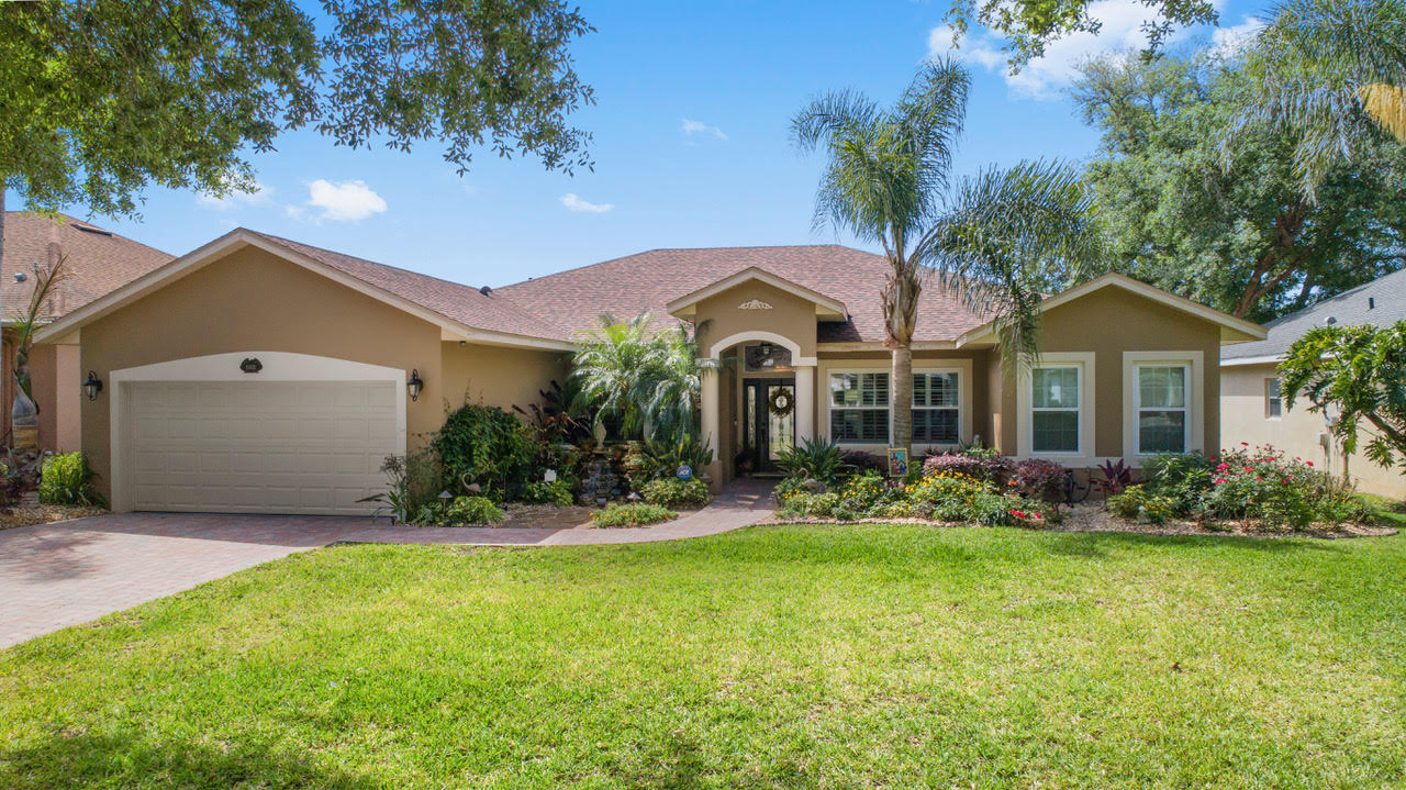 Just Sold In The Palisades Subdivision Clermont Fl