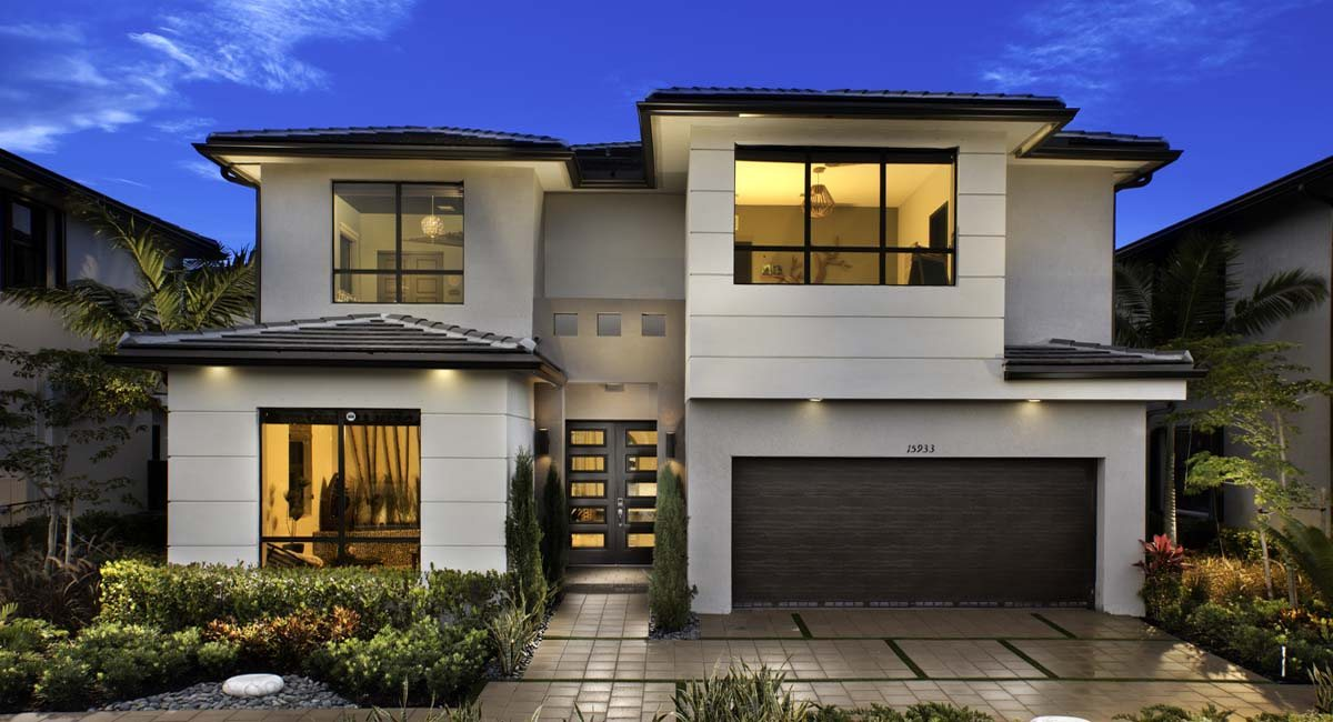 New Generation Homes By Lennar