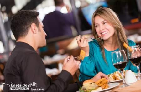 Dating bellevue wa