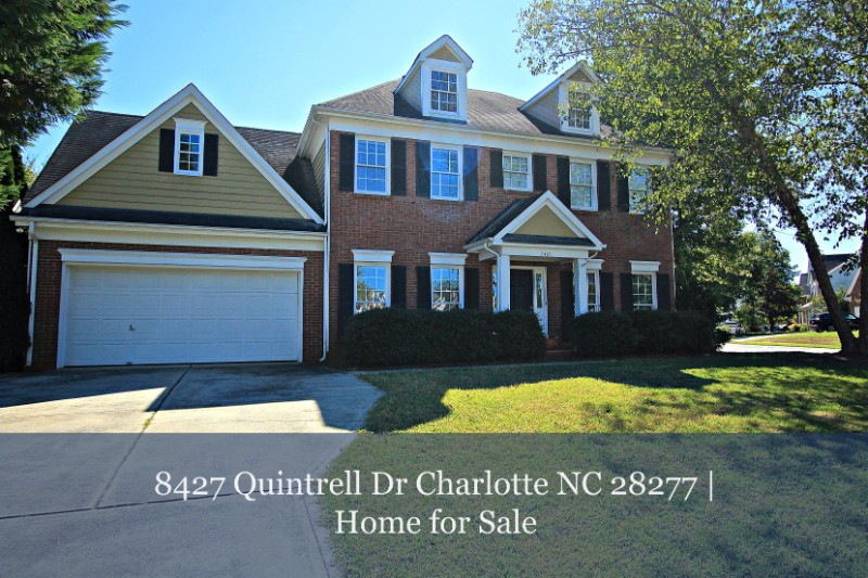 home stores charlotte nc home repositioned in the market 8427 quintrell dr char 4304