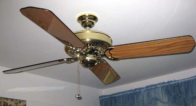 How to inspect a ceiling fan a fan attached to a rooms ceiling is known as a ceiling fan like other fans it is used to provide comfort for building occupants by circulating air aloadofball Image collections