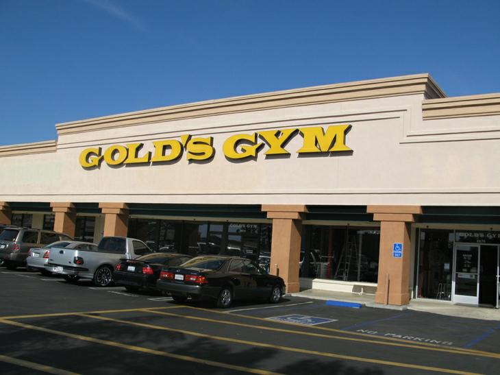 Golds Gym clothing and every mens tank top style can be found in this workout clothes store. View a Golds Gym shirt in several designs or a muscle shirt with your favorite logo. Workout pants and a bodybuilding shirt for your Golds Gym bag are all here. Best Form ships all workout clothing the same business day to bodybuilders around the globe.