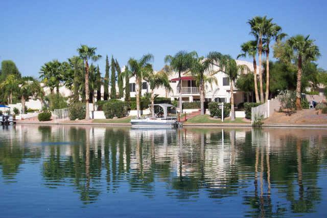 waterfront homes for sale gilbert az gilbert az equestrian homes for