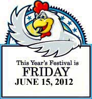 Virginia Chicken Festival
