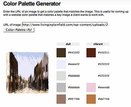 color generator image
