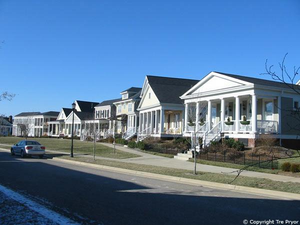 Neighborhood showcase norton commons in louisville ky for Home builders in kentucky
