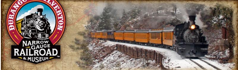 0c07a8d8cb Live Highlands Ranch   Holiday Happenings   Polar Express Durango and  Silverton Railroad Presents The Polar Express