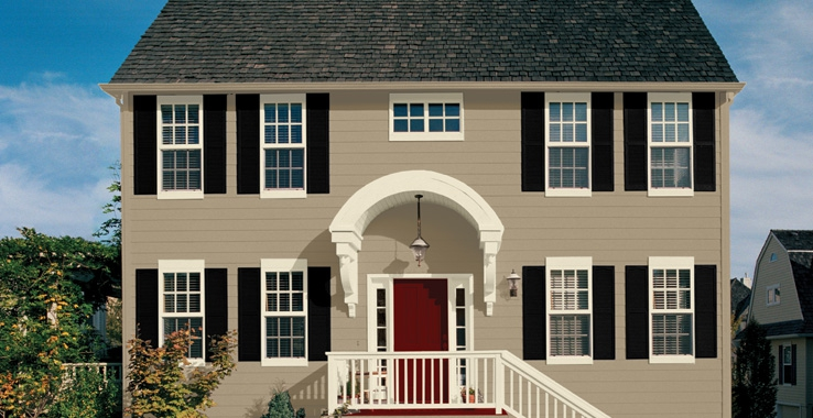 What Color Should I Paint My Front Door what color should i paint my front door?