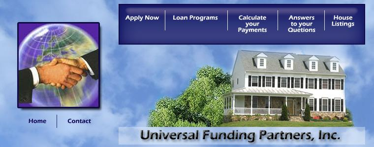 NEPA Mortgage Website