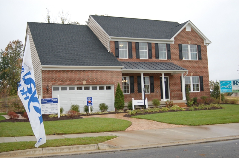 Take A Photo Tour Of Port Potomac Subdivision In