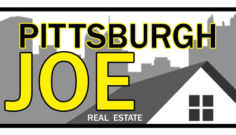 Pittsburgh Joe Logo