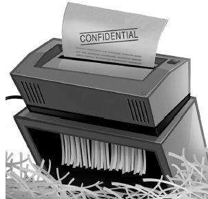 burlington county shredding and computer roundup event