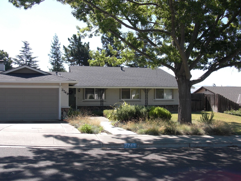 Los Altos Heights, Livermore, CA 94551