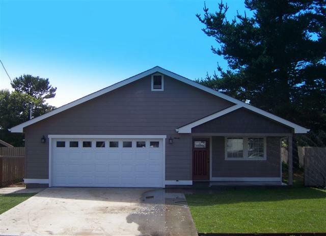 Crescent City Ca Home For Sale Brand New Yet Affordable